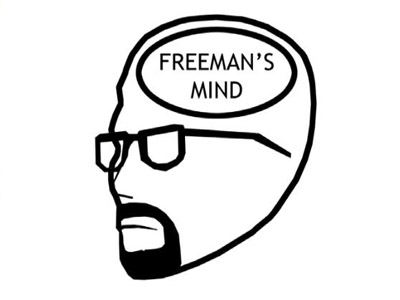 Half-Life - Freeman's mind / Разум Фримена. Эпизоды 29-41 StopGame