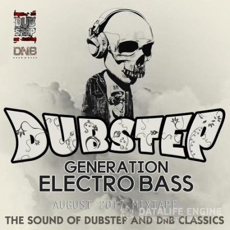 Dubstep Generation Electro Bass (2017)
