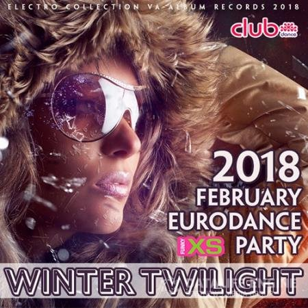 Winter Twilight: Eurodance Party (2018)