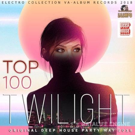 Twilight: Deep House Mix (2018)