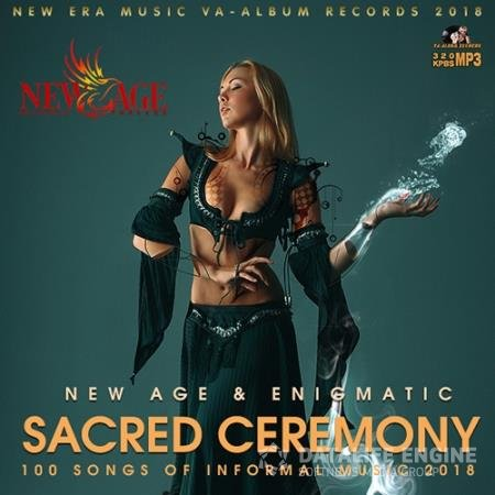 Sacred Ceremony (2018)