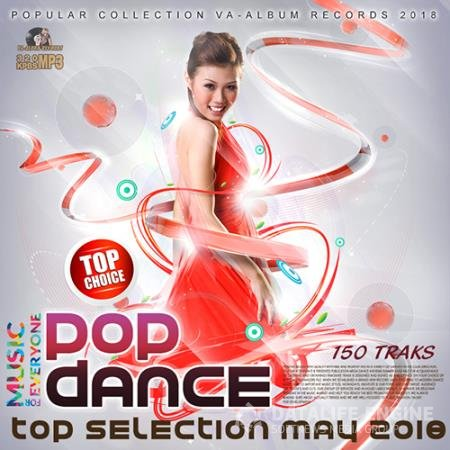 Pop Dance Top Selection (2018)