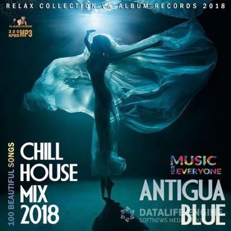 Antigua Blue (2018)