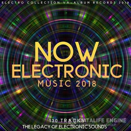 Now Electronic (2018)