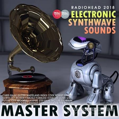 Master System Synthwave (2018)