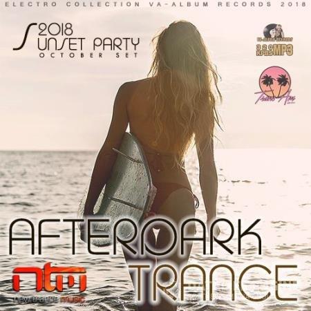 Afterdark Trance (2018)