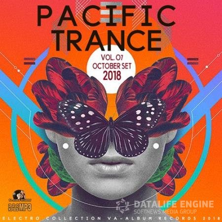 Pacific Trance (2018)