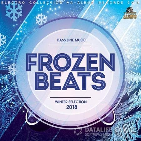 Frozen Beats (2018)
