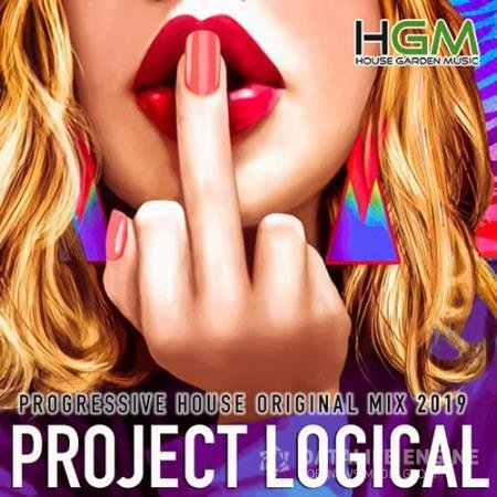 Project Logical: Progressive House (2018)