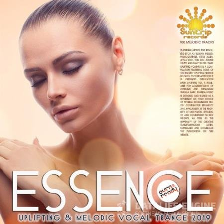 Essence: Uplifting Trance (2019)