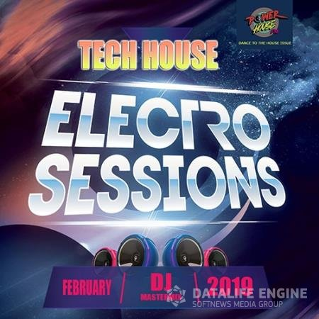 Tech House Electro Sessions (2019)