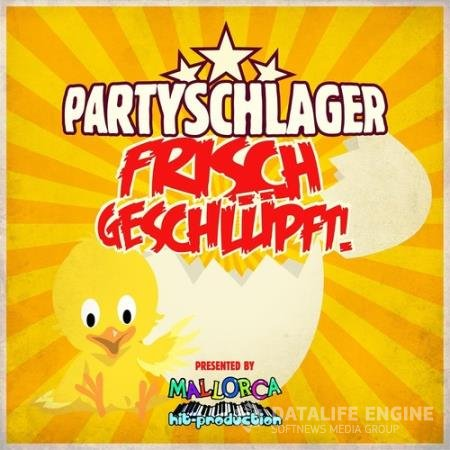 Party Schlager (2019)