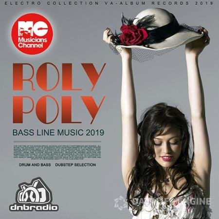 Roly-Poly: Bass Line Music (2019)