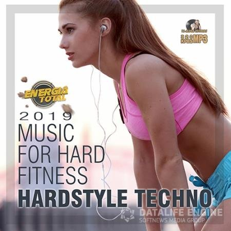 Music For Hard Fitness (2019)