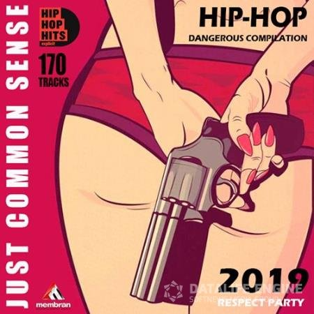Just Common Sense: Hip Hop Dangeros (2019)