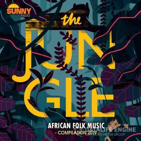 The Jungle: African Folk Music (2019)