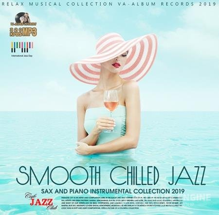 Smooth Chilled Jazz (2019)