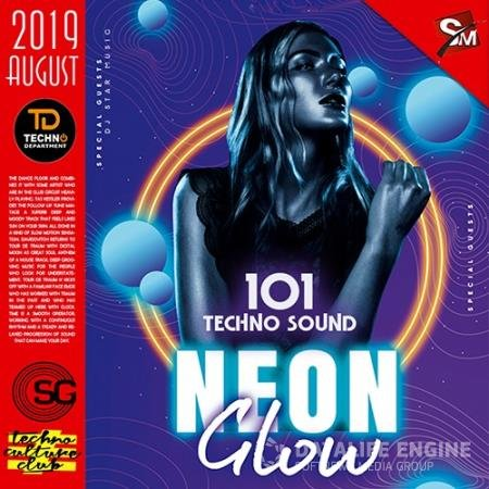 Neon Glow: Techno Sound Party (2019)