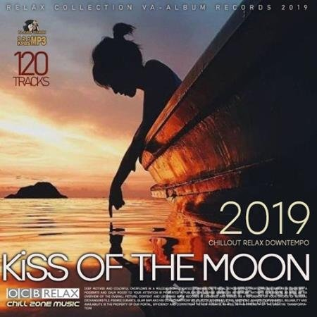 Kiss Of The Moon (2019)