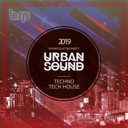 Urban Sound: Sypher Electro Party (2019)