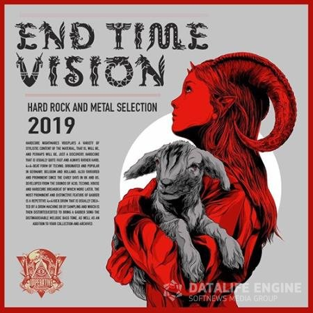 End Time Vision: Hard Rock And Metal Selection (2019)