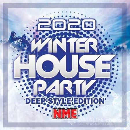 Winter House Party: Deep Edition (2020)