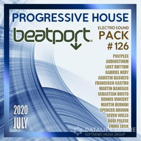 Beatport Progressive House: Electro Sound Pack #126 (2020)