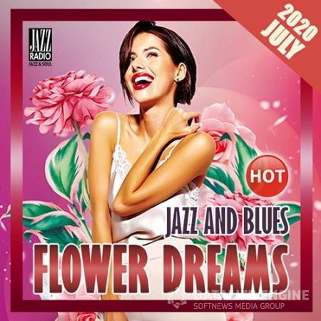 Flowers Dreams: Jazz And Blues (2020)