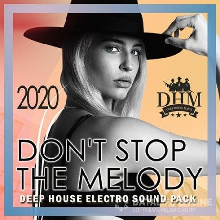 Don't Stop The Melody (2020)