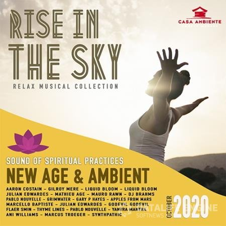 Rise In The Sky (2020)