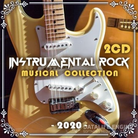 Instrumental Rock Musical Collection (2020)