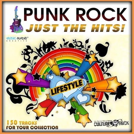 Punk Rock: Just The Hits (2020)