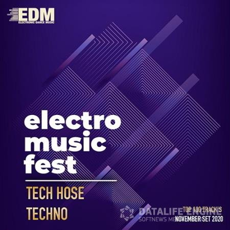 Tech House Electro Music Fest (2020)