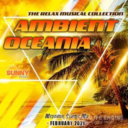 Ambient Oceania (2021)
